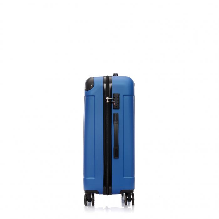 Troler de cala MIRANO, SLIDE L, Albastru 2