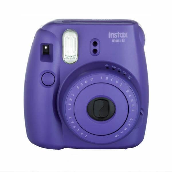 Fujifilm Instax Mini 8 mov - aparat foto instant [0]