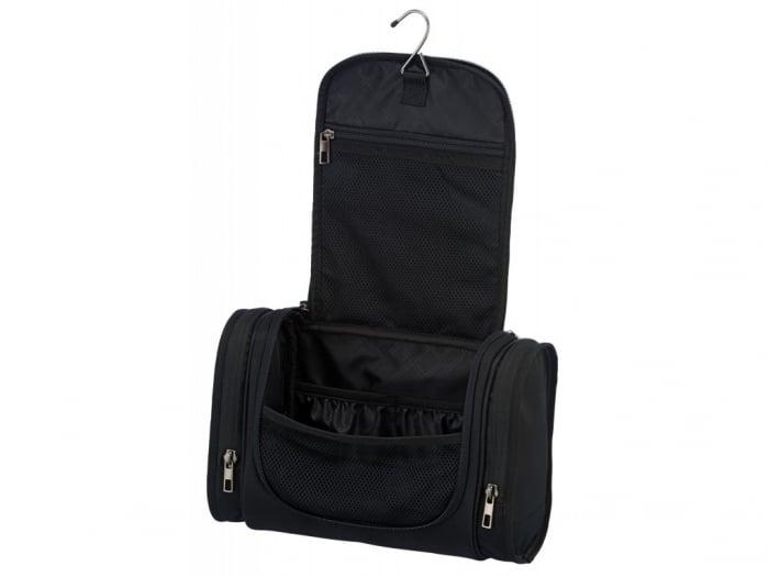 Geanta pentru cosmetice Mobile - travelite - Negru 1
