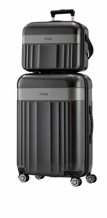 Beauty case TITAN - SPOTLIGHT FLASH 1