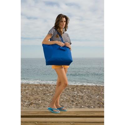 Geanta de plaja - Albastru [1]