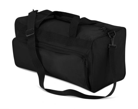 Geanta de voiaj (bagaj de cabina) - Quadra - Negru 0