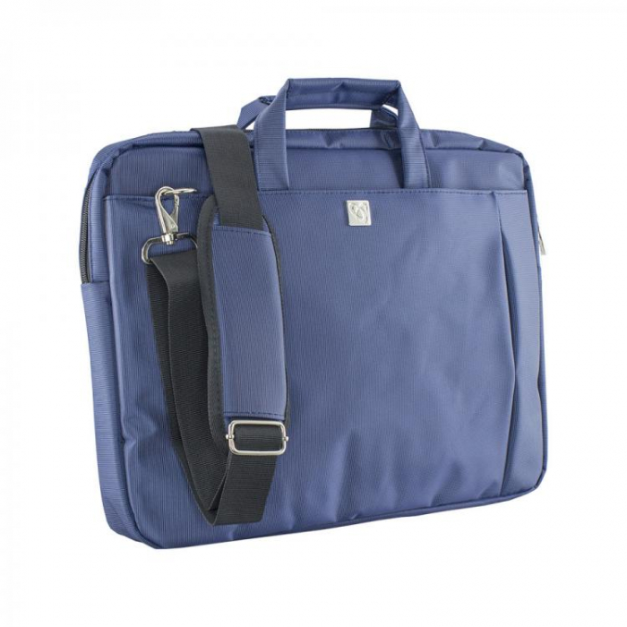 "Rucsac laptop Tellur Companion, cu port USB, 15.6"" 1"