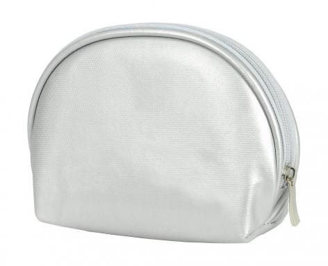 Gentuta pentru cosmetice argintie - Villach 0