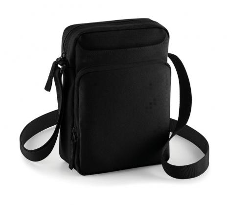 Geanta - portofel pentru calatorii - Negru 0
