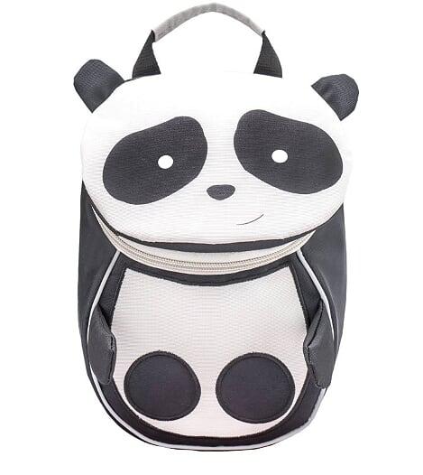Ghiozdan de gradinita  BELMIL Mini Panda 1