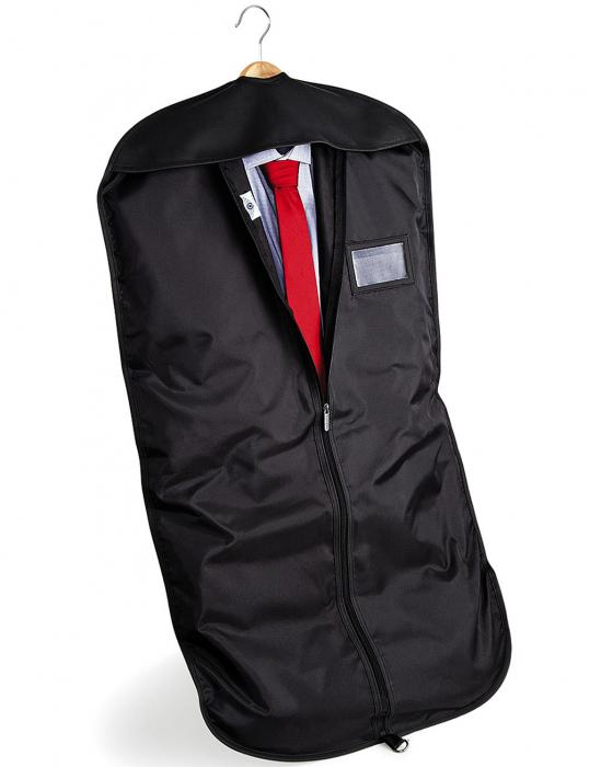 Husa protectie pentru camasi si costume Deluxe 0