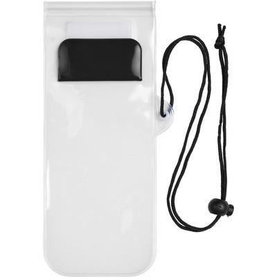 Husa protectie telefon rezistenta la apa / negru 1