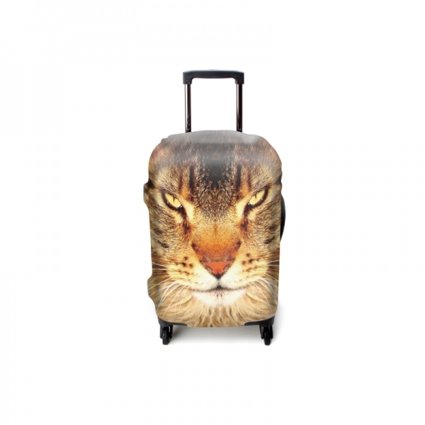 Husa troler Feline Gaze Marime M (inaltime troler de la 60 la 71 cm) 0