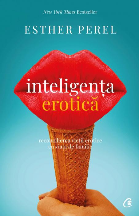 Inteligenta erotica Ed. IV 0