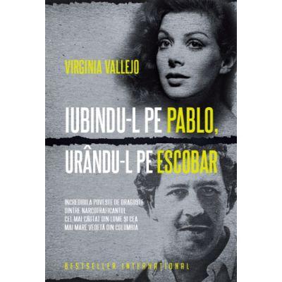 Iubindu-l pe Pablo, Urandu-l pe Escobar 0