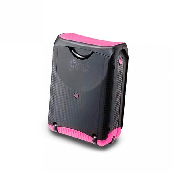 Valiza TRUNKI Jurni Fushion Pink 0