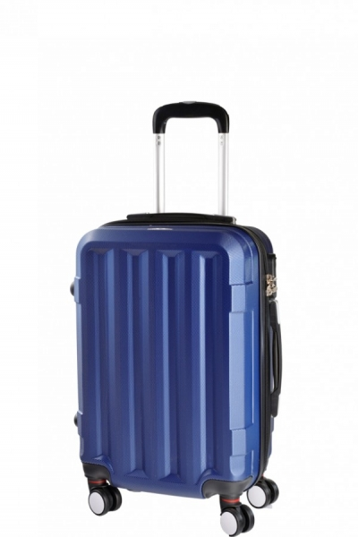 Klept Troler ABS TRAVEL-50 Albastru 0