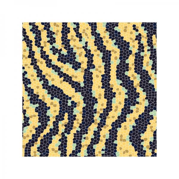 Husa troler Gaudi's Choice Marime M (inaltime troler de la 60 la 71 cm) 1
