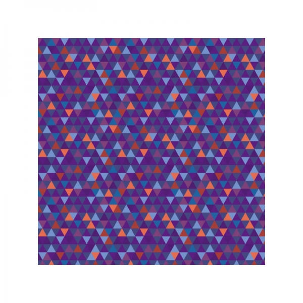 Husa troler Geometric Fancy Marime L (inaltime troler de la 72 la 83 cm) [1]