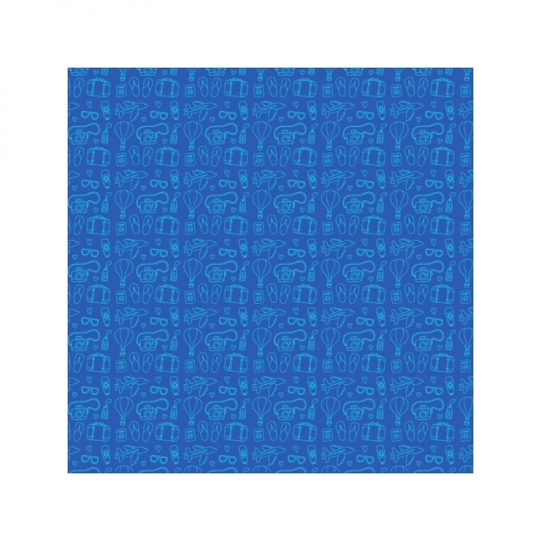 Husa troler Unusual Routine Marime L (inaltime troler de la 72 la 83 cm) 1