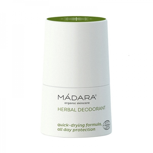 Deodorant cu ierburi Madara 0