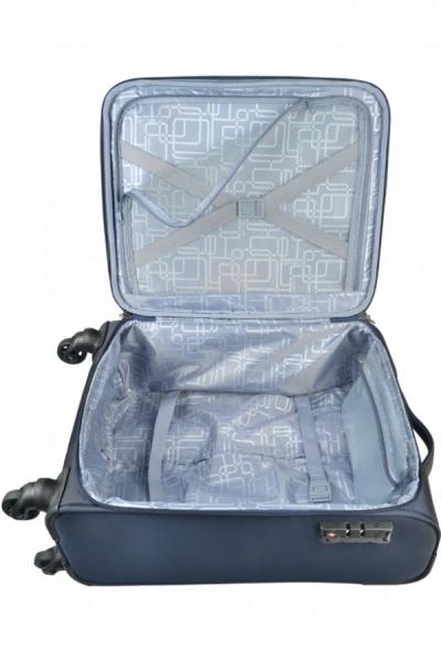 Mirano Troler material textil GREECE-55 bleumarin 3