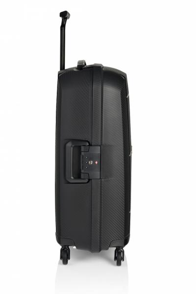 Mirano Troler PP Solid -65 negru 1