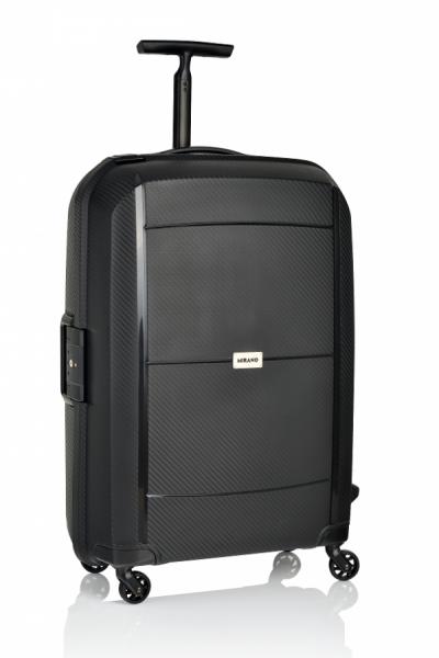 Mirano Troler PP Solid -65 negru 0