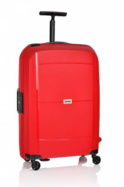 Mirano Troler PP Solid -65 rosu 0