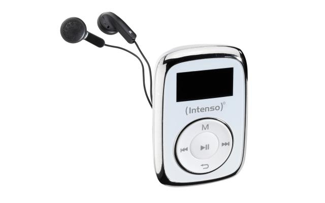 MP3 Player 8GB Music Mover - Alb 0