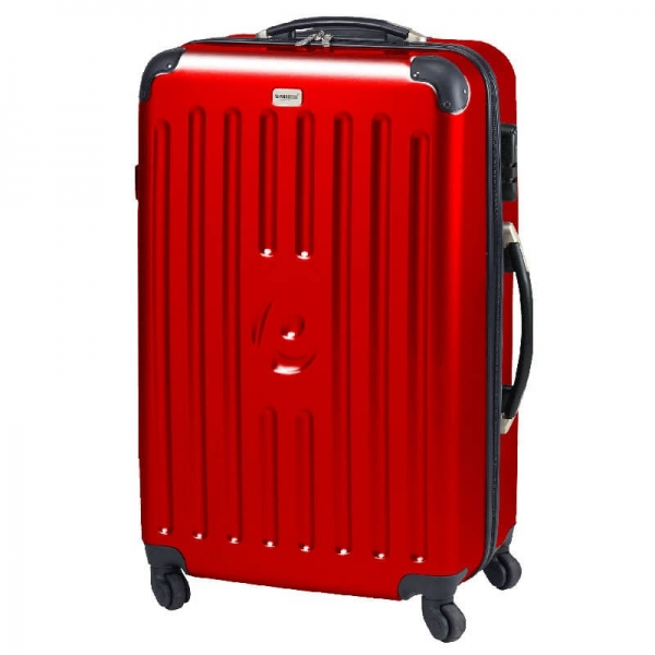Troler New York M 67 cm Princess Traveler