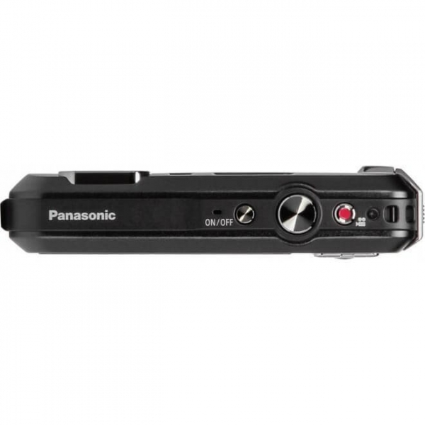 Camera foto Panasonic neagra DMC-FT30EP-K 3