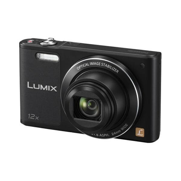 Camera foto Panasonic DMC-SZ10EP-K, neagra 1