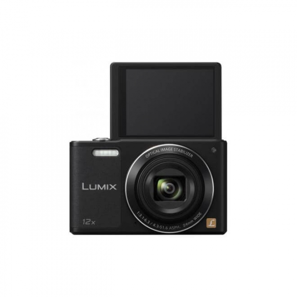 Camera foto Panasonic DMC-SZ10EP-K, neagra 2