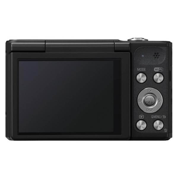 Camera foto Panasonic DMC-SZ10EP-K, neagra