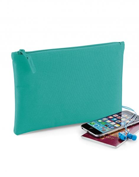 Portofel documente sau iPad mini/tablete  - Verde mint 0