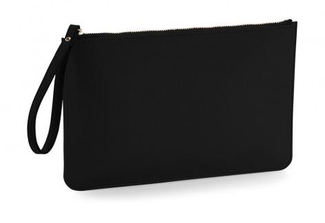 Pouch/ portofel pentru calatorie Boutique - Negru 0