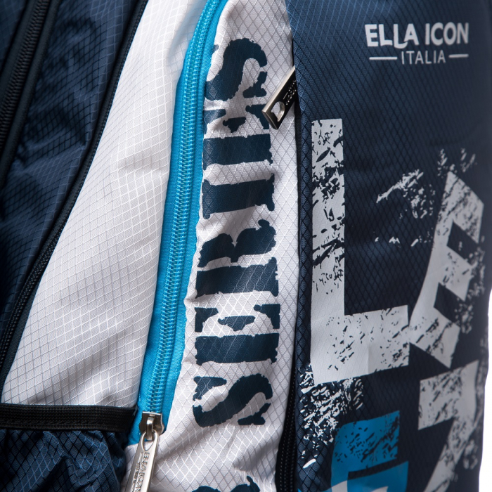 RUCSAC ADVENTURE BLEUMARIN 46X36X18 Cm - Ella Icon 5