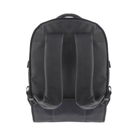 "Rucsac-troller laptop Tellur Carry 15.6"", USB, negru 1"