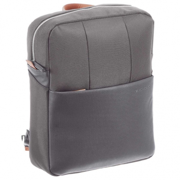Rucsac Roncato Wireless Tableta Gri 0
