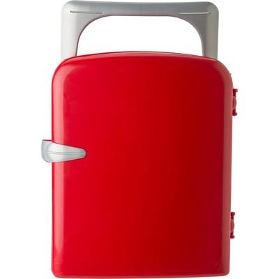 Lada frigorifica - Rosu 0