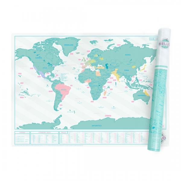 Harta Razuibila Editia Hello