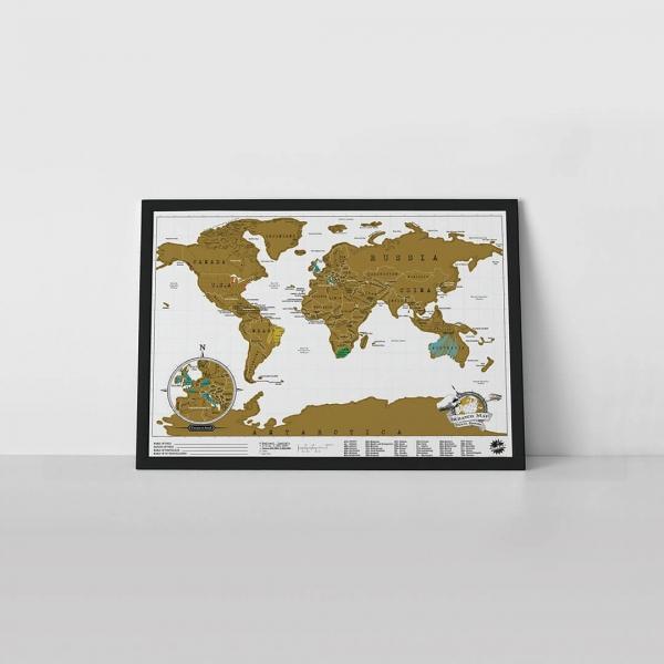 Harta Razuibila Deluxe Alba 1