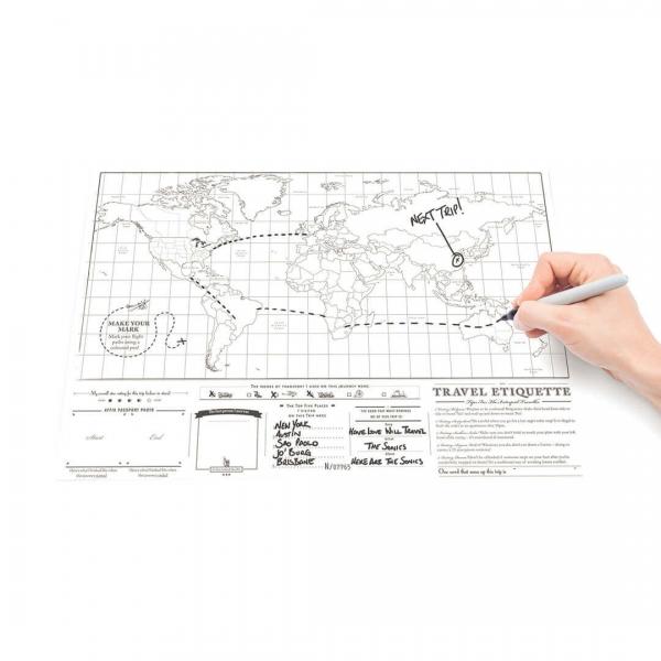 Harta Razuibila Deluxe Alba 2