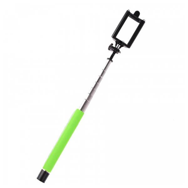Selfie stick Tellur TL7-5W Lawn Green 1