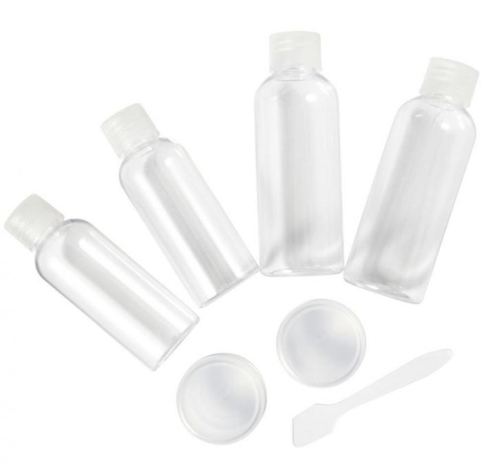 Set 6 recipiente reutilizabile