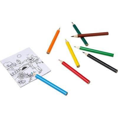 Set de colorat pentru copii [2]