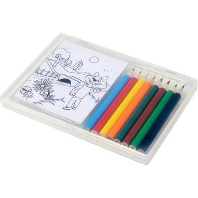 Set de colorat pentru copii [1]