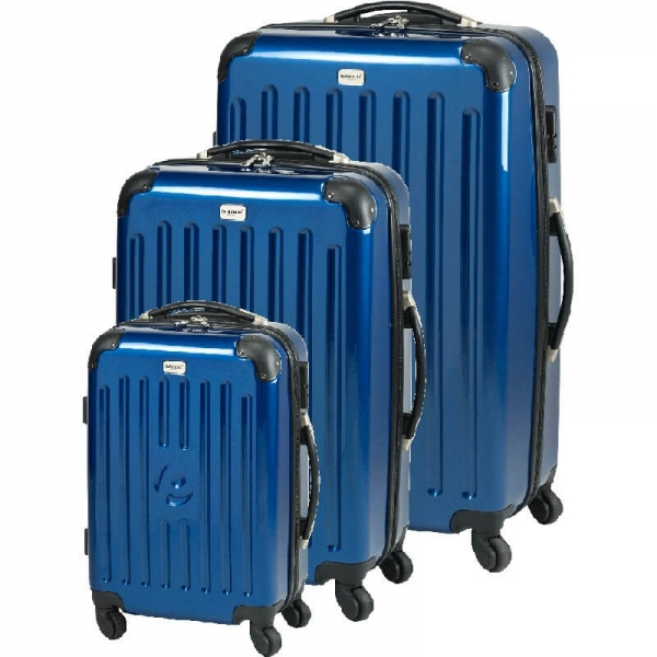 Set trolere New York (S,M,L) Princess Traveler 0