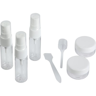 Set recipiente reutilizabile 1