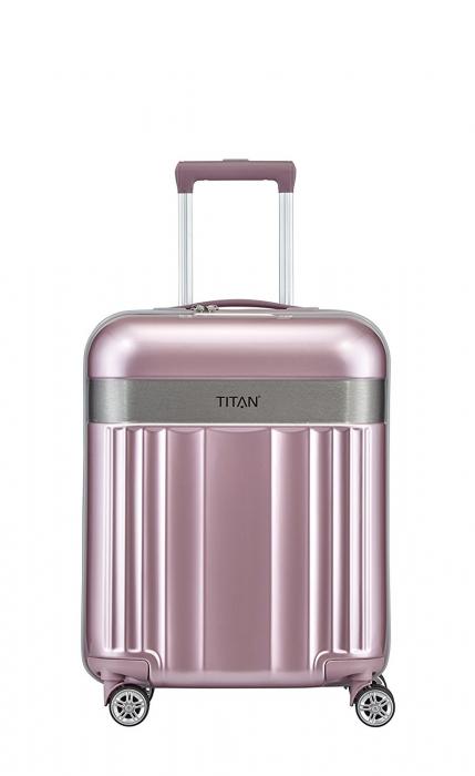 SET Trolere TITAN - SPOTLIGHT 4 roti duble S,M,L 9