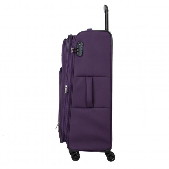 Troler Travelite KENDO 4 roti 77 cm L 6