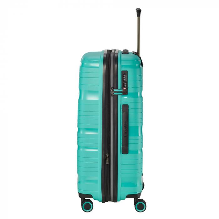 SET Trolere Travelite MOTION 4 roti S,M,L 12