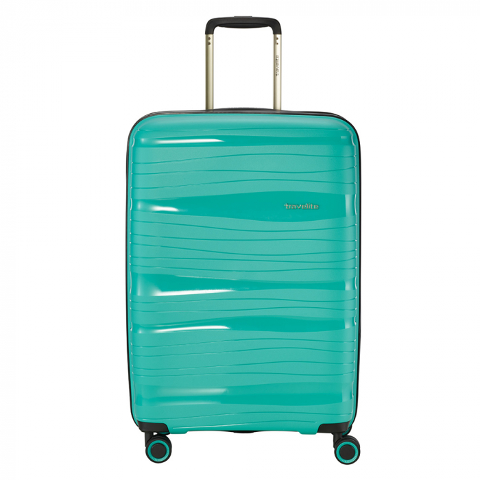 SET Trolere Travelite MOTION 4 roti S,M,L 9